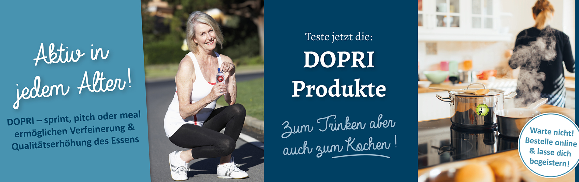 DOPRI-meal Revitalisierend