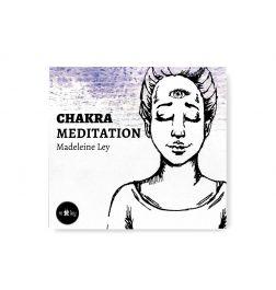 Chakra Medidation-CD