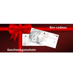 Geschenkgutschein - 40 €