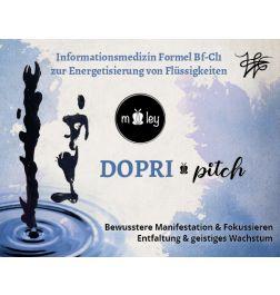 DOPRI-pitch - Das ganz legale Gehirndoping für jung & alt