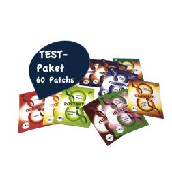Testpaket 60 Patchs