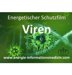 Energetischer Schutzfilm unseres Energiefeldes