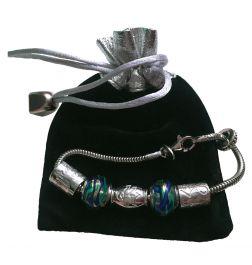 Silberarmband MLGRIMO-311-S