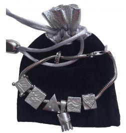 Silberarmband MLKAPA-313
