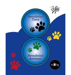 Nevrabrizyl-T  Bioenergetische Aufrichtung des Nervensystems