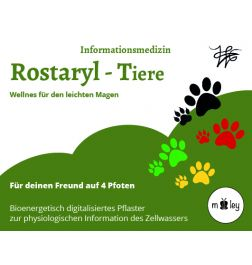Rostaryl-T für den leichten Magen