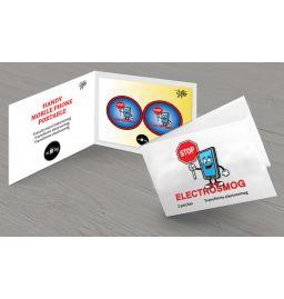 Elektrosmog-Handy