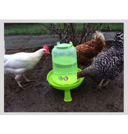 Hühner Formel DMT-HEO-3