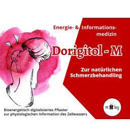 Dorigitol-M  Natürliches Schmerzmittel