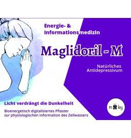 Maglidoril-M natürliches Antidepressivum