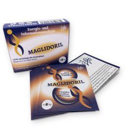 Maglidoril - Hilfeschrei der Seele