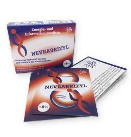 Nevrabrizyl - Bioenergetische Aufrichtung des Nervensystems